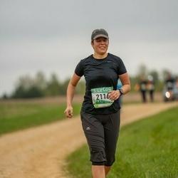 37. Tartu Maastikumaraton - Monika Adamson (2116)