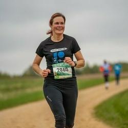 37. Tartu Maastikumaraton - Inge Ringmets (2060)