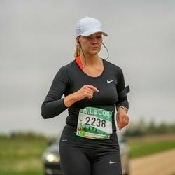 37. Tartu Maastikumaraton - Grete Uustal (2238)