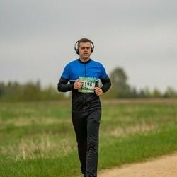 37. Tartu Maastikumaraton - Martin Vihm (2198)