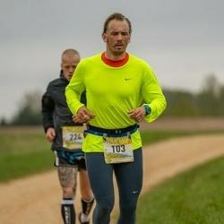 37. Tartu Maastikumaraton - Janno Pajupuu (103)