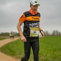 37. Tartu Maastikumaraton - Tarmo Reineberg (64)