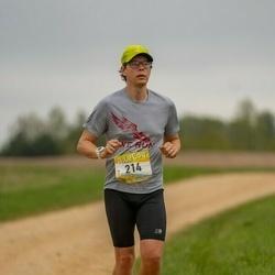 37. Tartu Maastikumaraton - Hannes Kiivet (214)