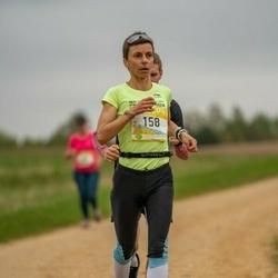 37. Tartu Maastikumaraton - Arja Kajanki (158)