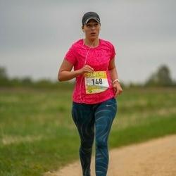 37. Tartu Maastikumaraton - Marlen Mäesalu (148)