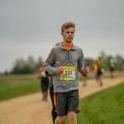 37. Tartu Maastikumaraton - Andres Rosenstein (231)