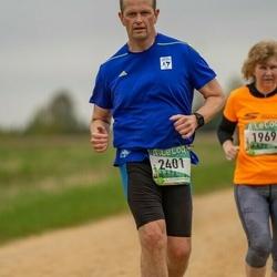 37. Tartu Maastikumaraton - Tõnis Elling (2401)