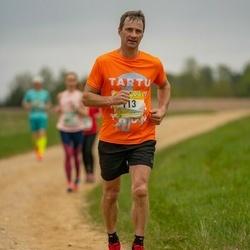 37. Tartu Maastikumaraton - Margus Kaasik (113)