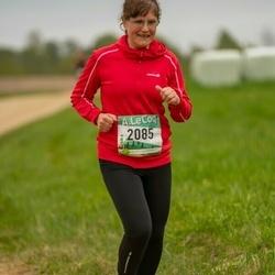 37. Tartu Maastikumaraton - Eve Skoglund (2085)