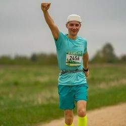37. Tartu Maastikumaraton - Meelis Rätsep (2456)