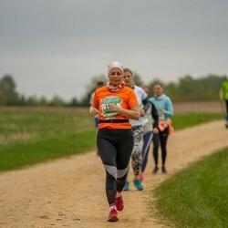 37. Tartu Maastikumaraton - Kadri-Ann Jundas (1520)