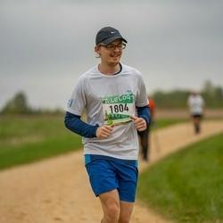 37. Tartu Maastikumaraton - Indrek Nägelik (1804)