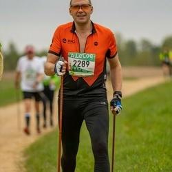 37. Tartu Maastikumaraton - Romet Rand (2289)