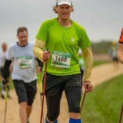 37. Tartu Maastikumaraton - Tairo Talvis (1408)