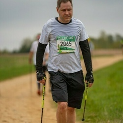 37. Tartu Maastikumaraton - Sergei Bushuev (2065)