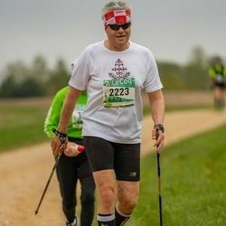 37. Tartu Maastikumaraton - Uldis Versis (2223)