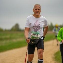 37. Tartu Maastikumaraton - Imants Locmelis (2036)