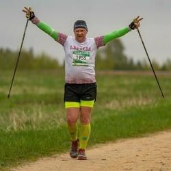 37. Tartu Maastikumaraton - Dzintars Laganovskis (1955)