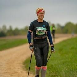 37. Tartu Maastikumaraton - Ilze Rata (2034)