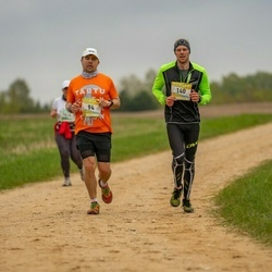 37. Tartu Maastikumaraton - Varmo Vares (94), Romet Uudeküll (140)