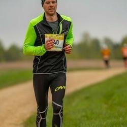 37. Tartu Maastikumaraton - Romet Uudeküll (140)