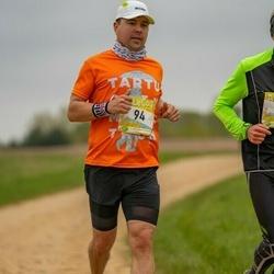 37. Tartu Maastikumaraton - Varmo Vares (94)