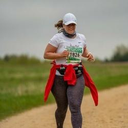 37. Tartu Maastikumaraton - Katri Lukk (1826)
