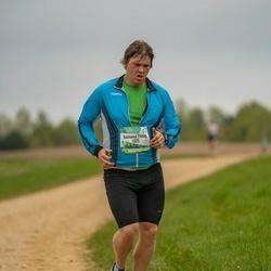 37. Tartu Maastikumaraton - Raimond Pihlap (1025)