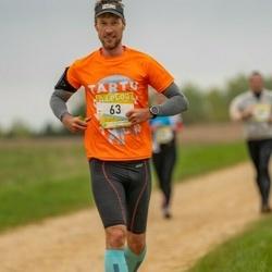 37. Tartu Maastikumaraton - Janek Oblikas (63)