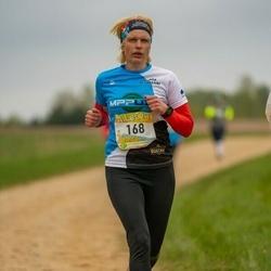 37. Tartu Maastikumaraton - Kaia Pruuli (168)
