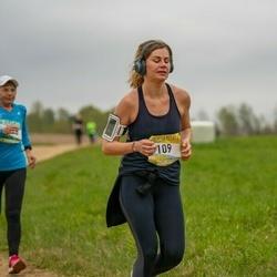37. Tartu Maastikumaraton - Kelly Sander (109)