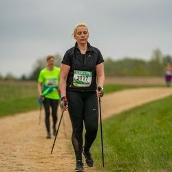 37. Tartu Maastikumaraton - Tiiu Kannes (2117)