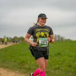 37. Tartu Maastikumaraton - Marilin Niilus (2072)