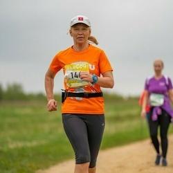 37. Tartu Maastikumaraton - Eve Jaeski (146)