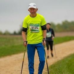 37. Tartu Maastikumaraton - Ülo Lemsalu (2125)