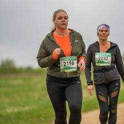 37. Tartu Maastikumaraton - Merili Retter (2196)