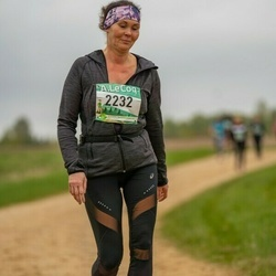 37. Tartu Maastikumaraton - Anne Erm (2232)
