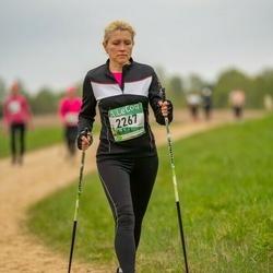 37. Tartu Maastikumaraton - Ulvi Lauri (2267)