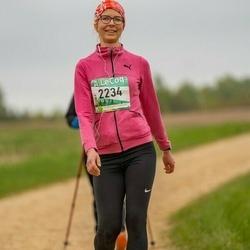 37. Tartu Maastikumaraton - Tuuli Muistna (2234)