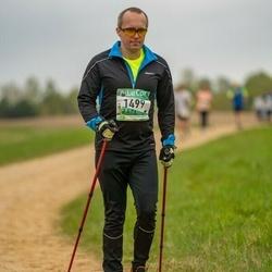 37. Tartu Maastikumaraton - Tarmo Rääk (1499)