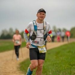 37. Tartu Maastikumaraton - Olle Rõuk (71)