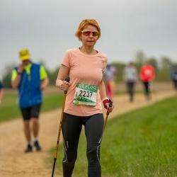 37. Tartu Maastikumaraton - Jana Olesk (2237)