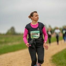37. Tartu Maastikumaraton - Eva Nigulas (2179)
