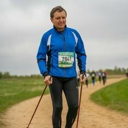 37. Tartu Maastikumaraton - Peep Jahilo (2041)
