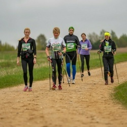 37. Tartu Maastikumaraton - Pille Riim (2218)