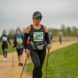 37. Tartu Maastikumaraton - Anneli Muttik (2092)