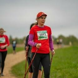 37. Tartu Maastikumaraton - Katrin Karolin (2093)