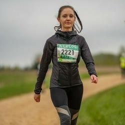 37. Tartu Maastikumaraton - Anette Sild (2221)