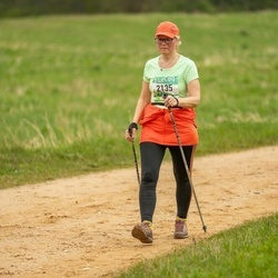 37. Tartu Maastikumaraton - Irma Toomsoo (2135)