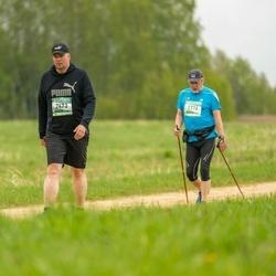37. Tartu Maastikumaraton - Helmer Hallik (2473)